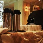The Benefits of a Mobile Coffee and Espresso Catering Service