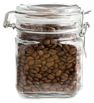 best way to store coffee at home