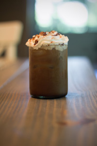 Adult Summer Specialty Espresso Iced Coffee