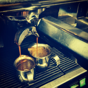 how to become a barista trainer