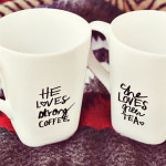 Giving the Gift of Coffee (With Style!)