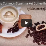Comparing Common Supermarket Coffee Brands