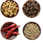 Spice it Up! Spices Yield Health Benefits Galore