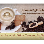 How the Average Coffee Drinker Can Save $1,000 a Year