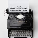 A Coffee Confession