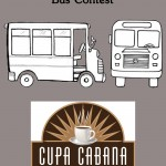 The Cupa Cabana Design Our Coffee Truck Contest