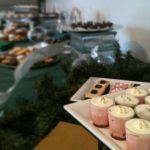 Cupa Cabana's Holiday Dessert Spread