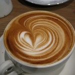 Cupa Cabana's February Specialty Coffee Menu