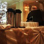 How a Wedding Espresso Bar can Enhance Your Reception