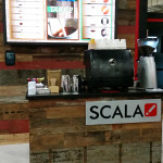 Scala Inc Showcases Connected Cafe at Javitz Convention Center
