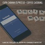 Are You Getting Social With Us?