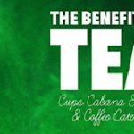 Tea: The Beneficial Beverage