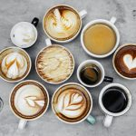 Best Coffee Bar Flavors for the Fall
